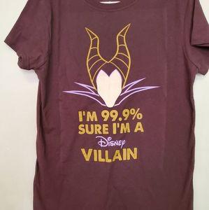 🌈2 FOR $20🌈 Disney Villain Tee